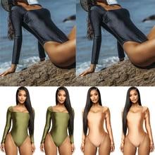 Swimming Suit For Women 2019 Sexy Swimwear One Piece Swimsuit Monokini Bandage Bikini Bathing