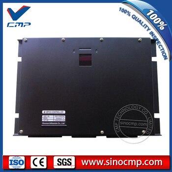 CPU 300611-00020, Doosan DX210W EPOS controller