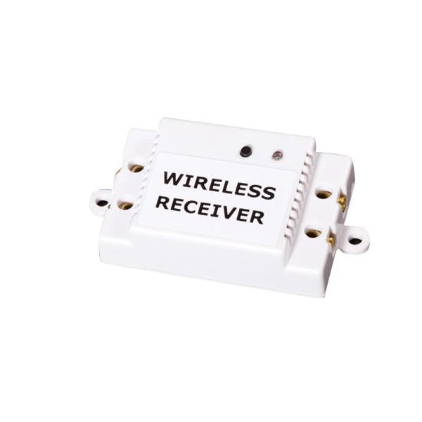 AC100V-240V Tactile Interrupteur Récepteur fréquence de Fonctionnement 50/60Hz Sans Fil Récepteur Utilisé pour Intelligent À Distance Tactile Commutateur Livraison Gratuite