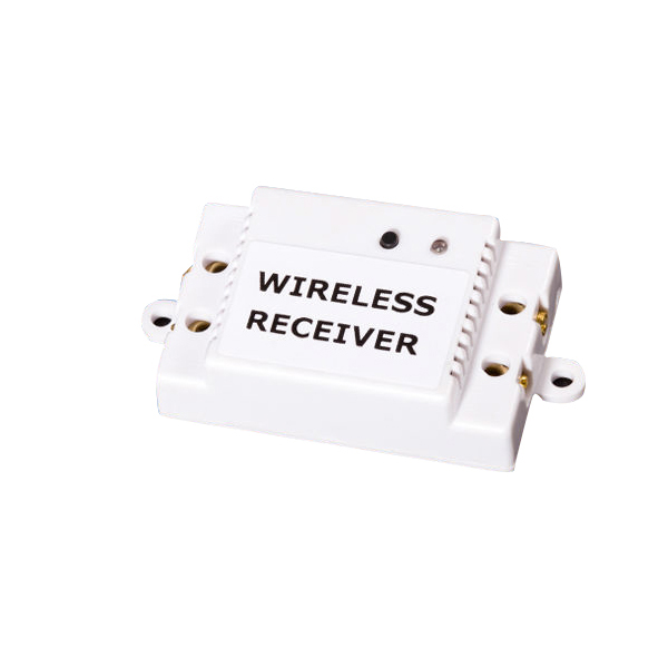 AC100V-240V Touch Switch Receiver Operating frequency 50/60Hz Wireless Receiver Used for Smart Remote Touch Switch Free Shipping