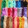 110 yards/lot random mix 11 colors 11mm--14mm width Elastic Stretch Lace trim sewing/garment/clothes accessories