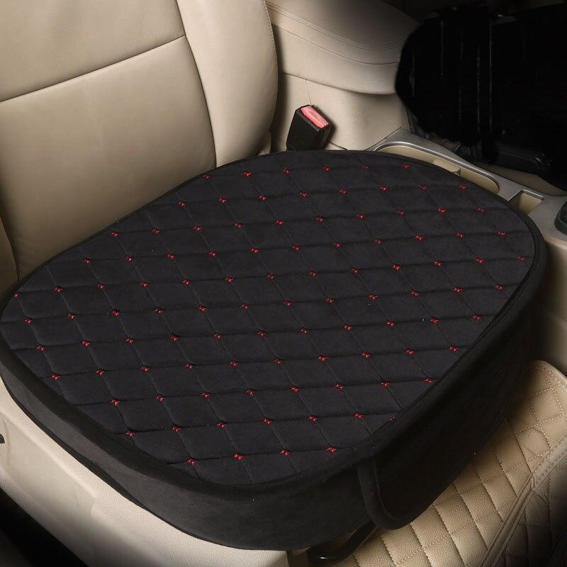 Housse de siège de voiture couvre voitures voitures fourrure pour bmw f10 5 série f11 f15 f20 f25 X3 f30 f34 f48 gt m m4 serie 5 2014 2013 2012