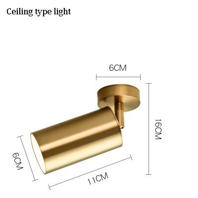 ceiling type