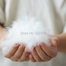 Дешевый пух/промытый белый гусиный пух США 2000 стандарт 800 наполнитель питания дешевые гусиный пух для продажи