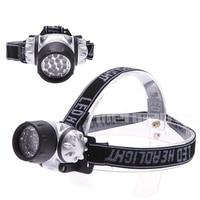 H4 Wholesale Mini LED Headlamp Head Light Good Quality Bike Headlight Head Lamp Led Torch Flashlight