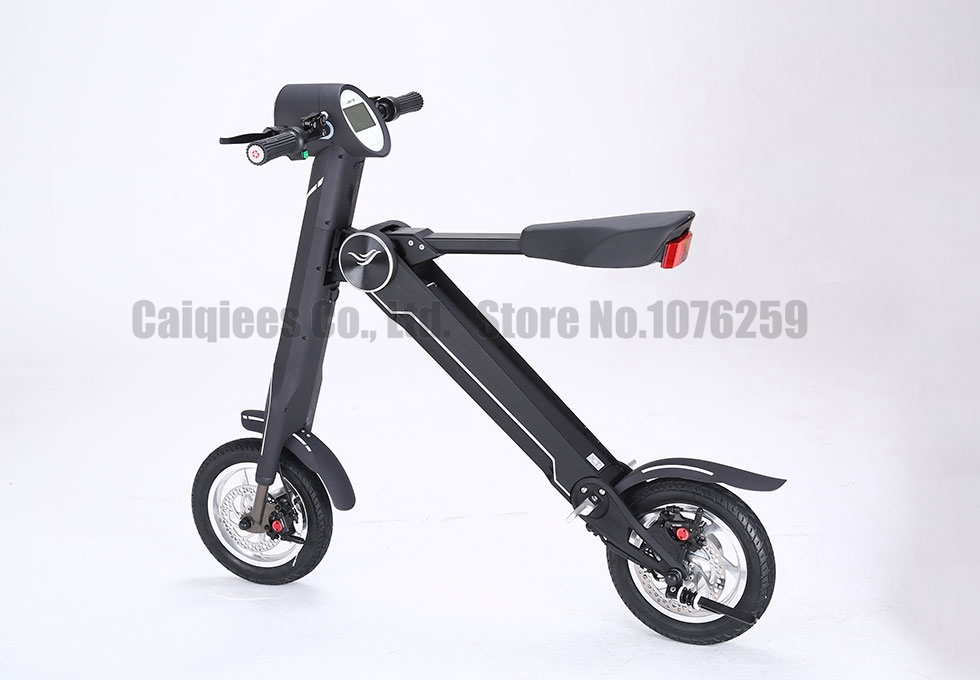 Folding Electric Scooter >> Foldable Electric Scooter Portable Mobility Scooter Scooter Suitable