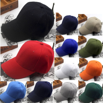 Unisex Base-ball Caps