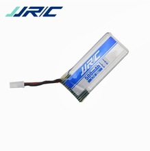 JJRC H43WH RC Quadcopterr Spare Parts 3.7V 500mAh Rechargeable Lipo Battery for RC Drone Accessories Accs