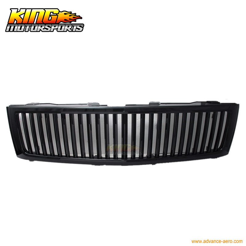 Chrome Grill For 2015 Tahoe Honeycomb Autos Post