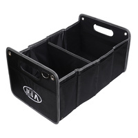 1x Car Styling Trunk Foldable Capacity Vehicle Storage Box For KIA Ceed Sportage Rio 3 4 Sorento Soul Spoiler Cerato Koup Forte