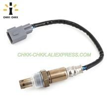 цена на CHKK-CHKK Car Accessory OEM 89467-30010 Oxygen Sensor FOR Lexus GS300 GS350 GS450h IS250 IS350 Toyota Crown 8946730010