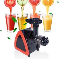 150W High power high efficiency juicer Heavy Duty Professional Blender Mixer Juicer High Power Fruit Food Processor Ice Smoothie