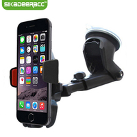 SD99 Universal Iron Man Car Phone Holder For IPhone 5s 6s 7 Plus Samsung Mobile Phones