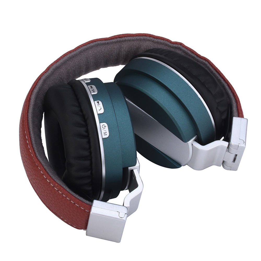 wholesale szdldt new headband design wireless headphones bluetooth casque audio sans fil