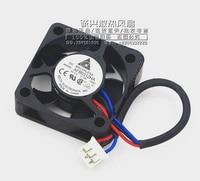 Nieuwe Delta AFB0312HA 3010 30mm 3cm 12V 0.15A Stille Ventilator Notebook Fan CPU Cooler Fan Cooling Fan 2/3 draad