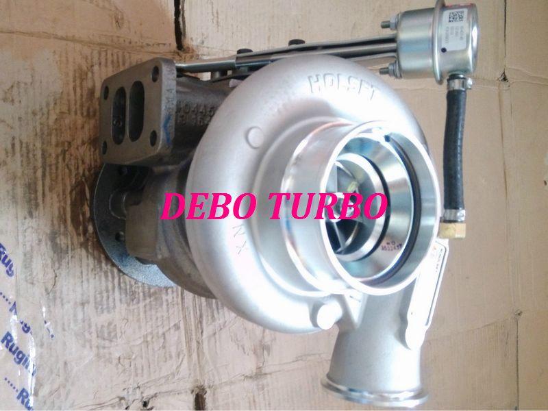 Новые оригинальные hx40w 3785411 2839664 612601110960 Turbo Турбокомпрессоры для dongfeng грузовик weichai Двигатели для автомобиля wp10 9.7l 280hp 390hp