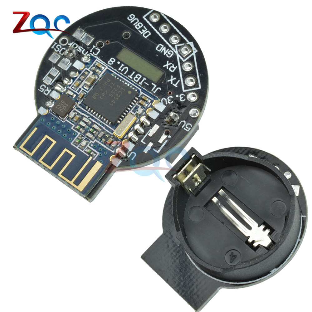 IBeacon Module Bluetooth 4.0 BLE Support Near-field Positioning Sensor Wireless Acquisition