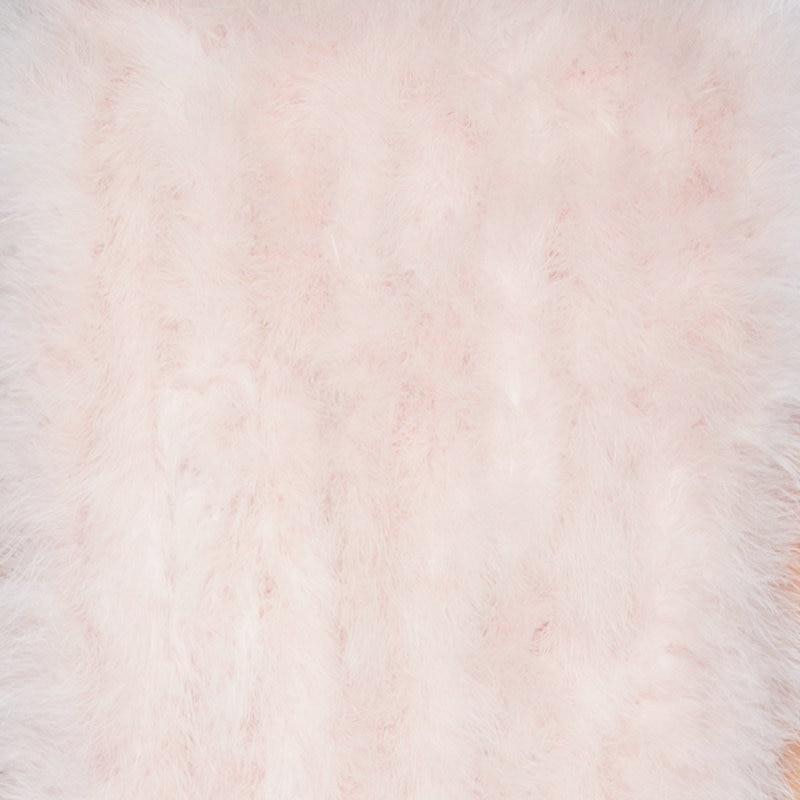 Новинка, жилет из страусиного волоса 70 см, длинная шапка, маленькая, свежая,, индейка, пуховая жилетка, натуральное меховое пальто, зашифрованное, ручное плетение - Цвет: as picture 08
