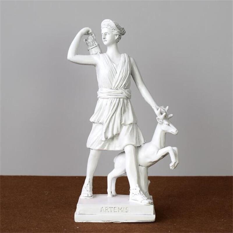Free Download Wooden Statue Of A Greek Deity Codycross Home Design