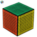 2016 New Shengshou 11x11x11 Cube(PVC Sticker)Special Toys Magic Cube Professional Puzzle Speed Cubes 11-Layer 11*11*11 Cube