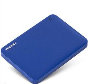 Image 4 - 도시바 2.5 HDD 1 테라바이트 2 테라바이트 4 테라바이트 외부 하드 드라이브 하드 디스크 2 테라바이트 HDD HD USB3.0 휴대용 하드 디스크 디스코 듀로 Externo