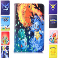 "Pokemons animal anime hard transparent Cover Case for Samsung E T560 9.6"" Pokeball pokemons go to pikachus Stand Leather Cover"