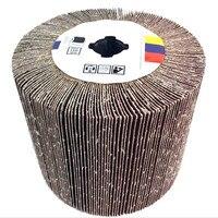 Grinding Wheel Polishing Brush Abrasive Wire Sandpaper Grinding Tool Accessories Paste For Polishing Cepillo De Pulido