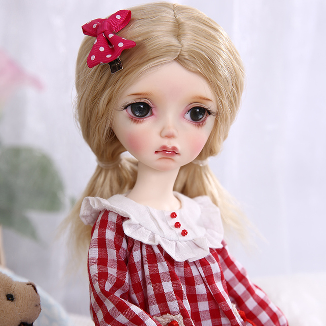 Dorothy aImd 3.0 BJD SD Dolls 1/6 Body Model Girl Boy Resin Figures Ball Joint Doll Lati Yosd Oueneifs