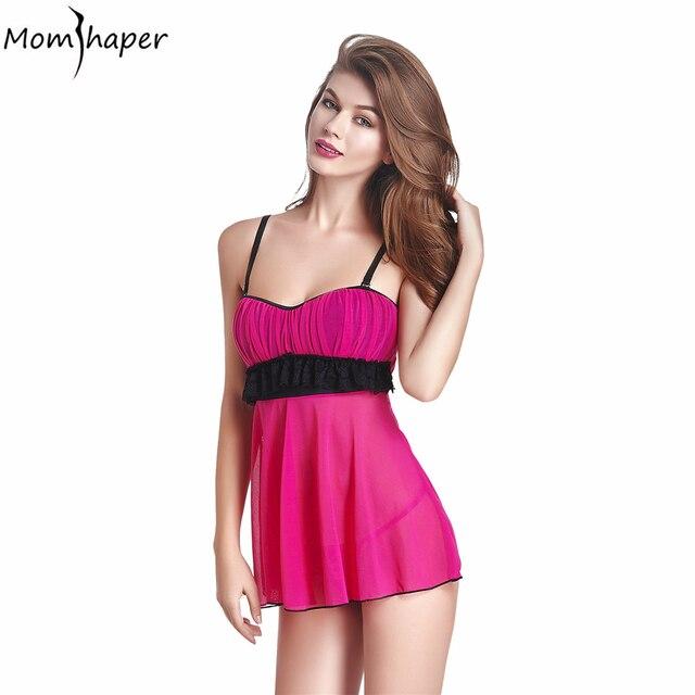 Sleepwear Sexy Muslin Nightgowns women Night Dress Casual home clothes Dress  Shirt Nightwear Femme Pyjamas nightdress nightie 3888365c987d