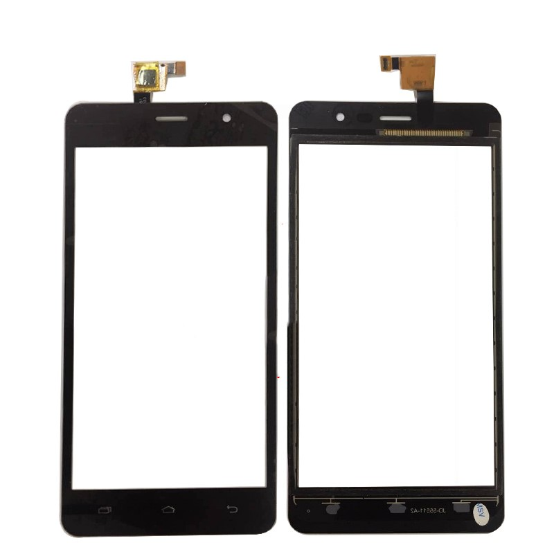 TREND-POINT Touch Screen For Infinix X551 X510 X506 X507 X559 Touch Panel Mobile Phone Accessories White
