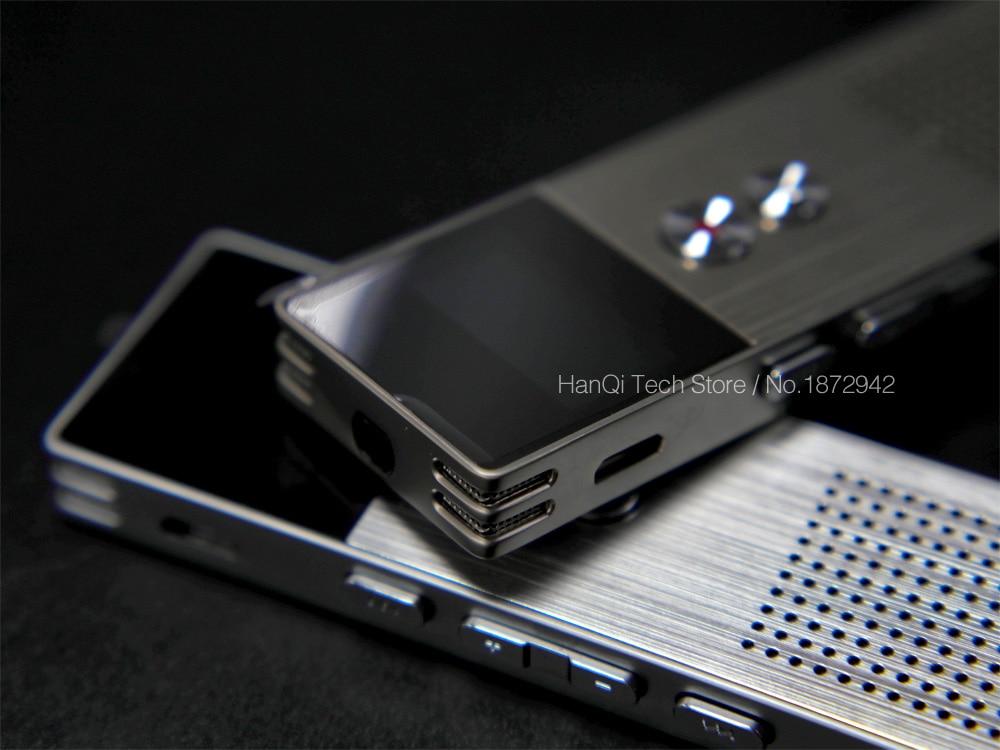 Noyazu 906 8g Mit 8g Speicher Fähigkeit Digital Audio Voice Recorder Usb Professional Mikrofon Ditaphone Digital Voice Recorder Unterhaltungselektronik