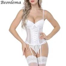 fb962799b482 Compra corset lenceria y disfruta del envío gratuito en AliExpress.com