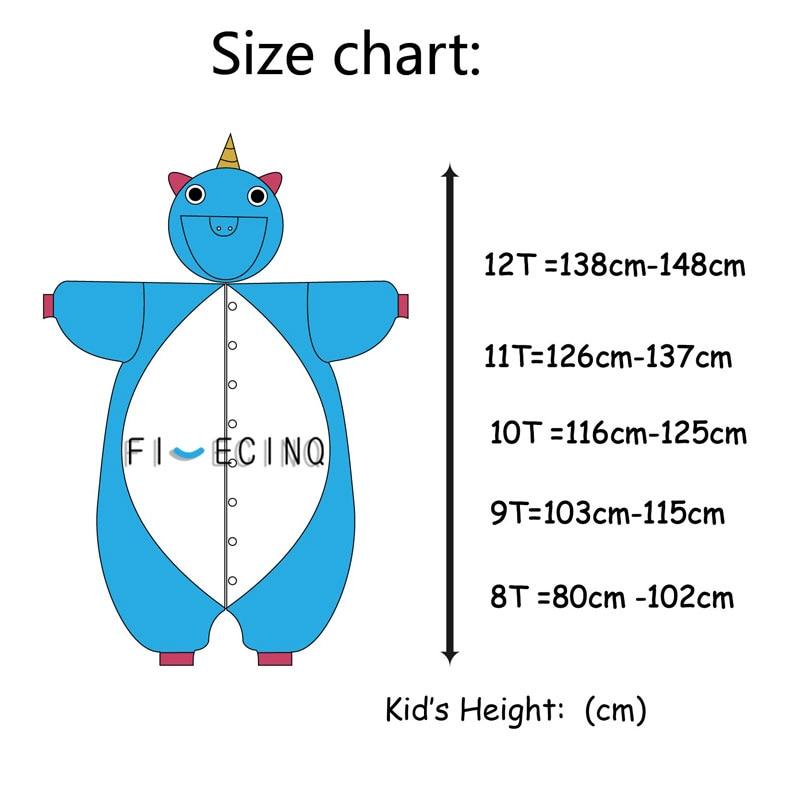 Image 4 - Аниме Chi Cat, комбинезон для косплея, Мультяшные детские пижамы, теплый зимний Мягкий Костюм кигуруми Kawaii, домашняя одежда для маленьких девочек, вечерние костюмы на пуговицах