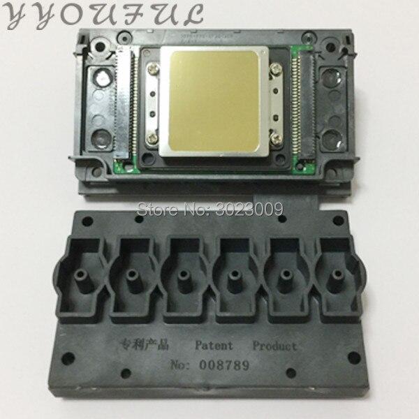 2pcs 1pc Wide format printer Printhead FA09030 for Epson XP600 XP601 XP700 XP701 XP800 XP801 print