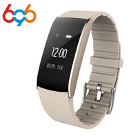 A86 Smartband Heart Rate Blood Pressure Watches Pulse Monitor Smart Band Fitness Bracelet Activity Tracker Wristband Pedomet