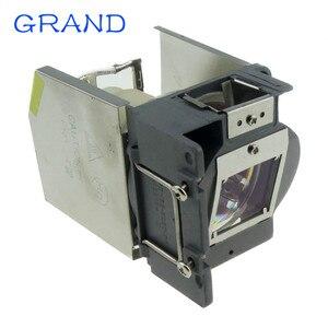 Image 4 - 5J.J4R05.001 สำหรับ BENQ MX813ST EP5832 EP6735 MW712 โปรเจคเตอร์หลอดไฟหลอดไฟพร้อมตัวเครื่อง