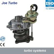 RHF5 VIDZ 8973311850 3047087 VB420076 TURBO Turbine Turbocharger For ISUZU Pickup 4JB1T 4JB1TC 2.5L D water cooled with gaskets