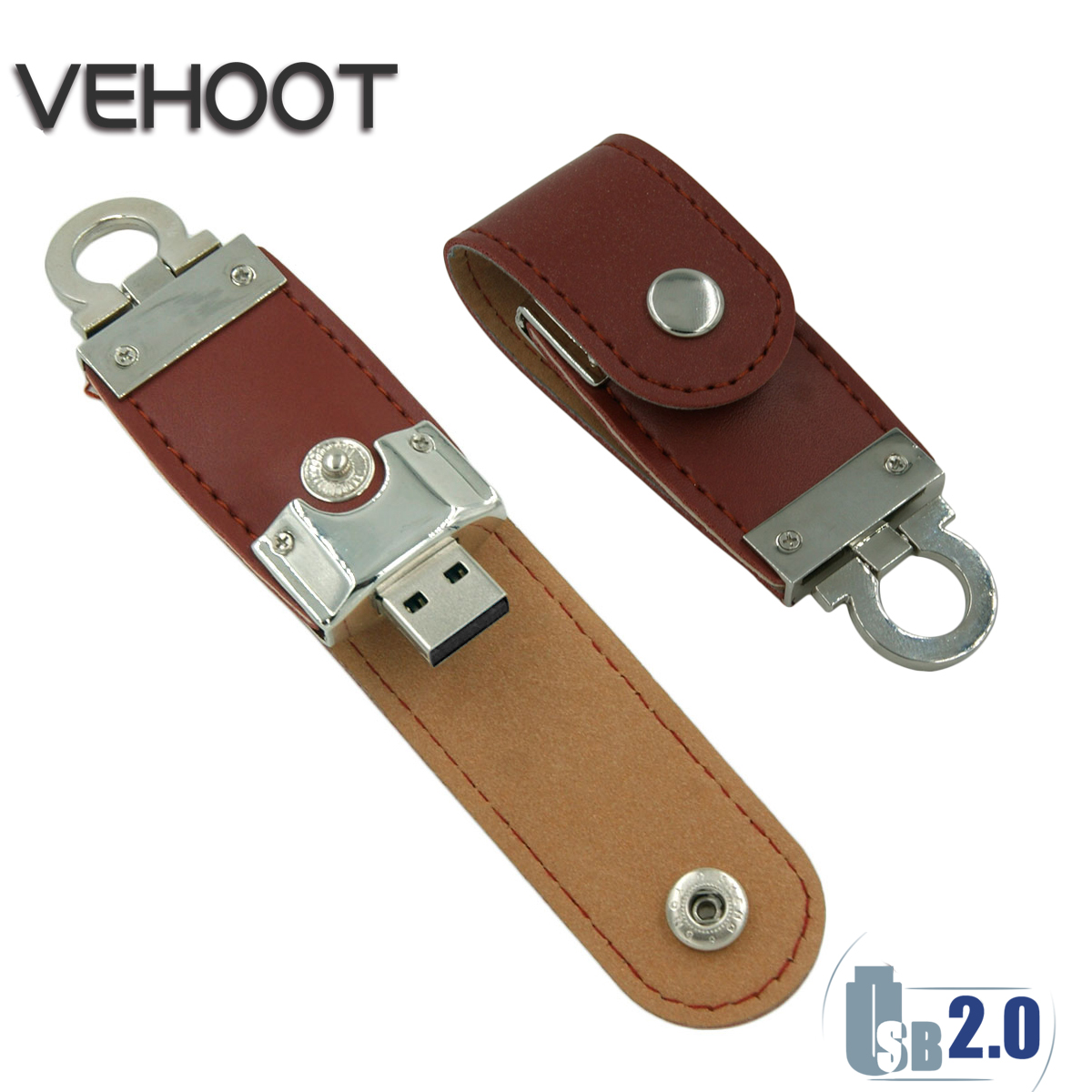 Buy 2016 Wholesale Best Leather Usb Flash Drive 4gb Price Circuit Board 8gb 16gb 32gb 64gb Key Pendrive Memory Stick Pen Vehoot From