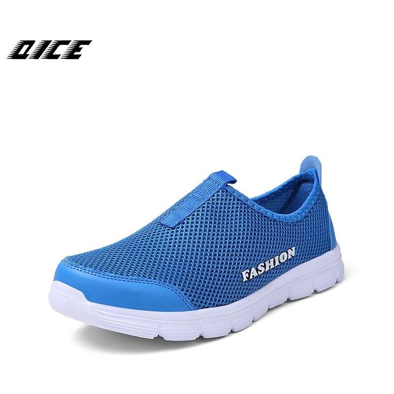 2017 Respirant Maille Eau Chaussures été Plage Chaussures De Marche Aqua Chaussures à Séchage Rapide En Plein Air En Amont Chaussures Sport Sneaker