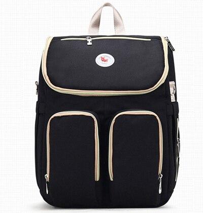 Baby Travel Stroller Nappy Mummy Maternity Diapering Messenger Bags Backbag Mother Handbag Baby Stroller Bag