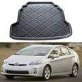 1 Шт. Багажника Коврик Задний Багажник Линейных Грузов Этаж Лоток Протектор Автомобильные Аксессуары Для Toyota Prius 2008-2012