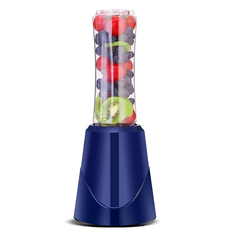 Portable Electric Juicer Blender Fruit Baby Food Milkshake Mixer Meat Grinder Multifunction Juice Maker Machine Eu Plug