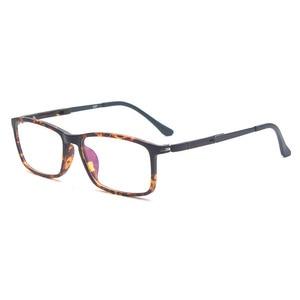 Image 3 - Reven Jate lunettes en acétate 98180, monture de lunettes souple, haute qualité, monture monture de lunettes de vue pour hommes et femmes