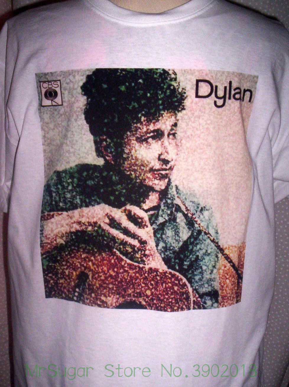 f95f8d4fb244 Bob Dylan Highway 61 Triumph Motorcycle T Shirt | Azərbaycan Dillər ...