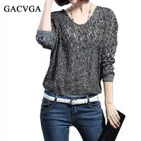 Autumn Spring Blusas Women Blouses Clothes Vetement Femme Vintage Knitted Blouse Ladies Tops Camisas Femininas