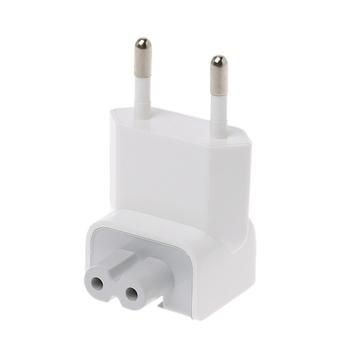 New Arrival us do ue wtyczki ładowarka podróżna konwerter Adapter zasilacze dla Apple MacBook Pro Air iPad iPhone HR tanie i dobre opinie OOTDTY