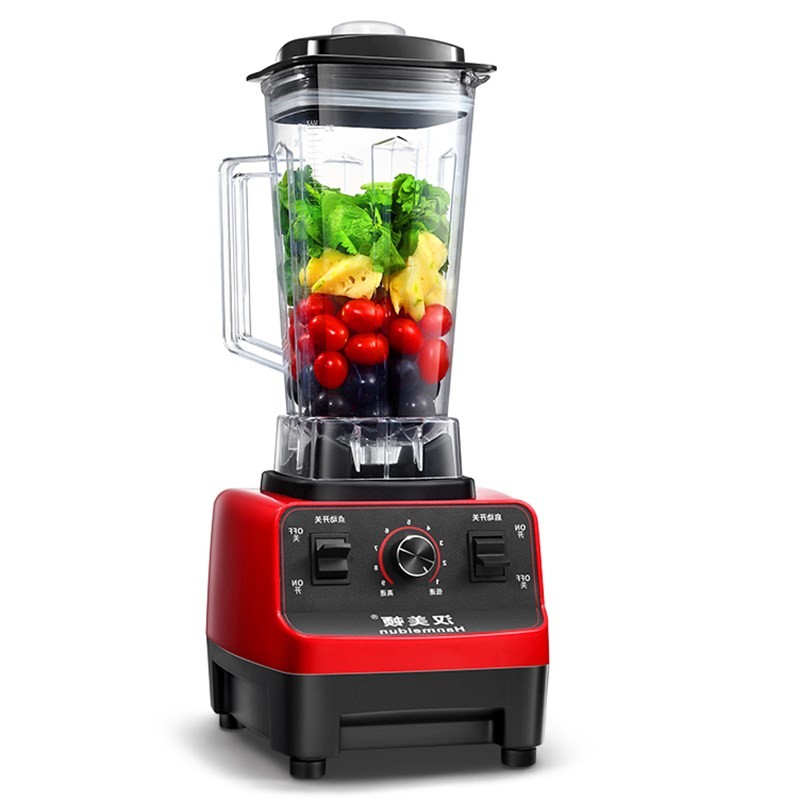 100W Heavy Duty Commercial Grade Blender Mixer Juicer High Power Food Processor Ice Smoothie Bar Fruit Blender100W Heavy Duty Commercial Grade Blender Mixer Juicer High Power Food Processor Ice Smoothie Bar Fruit Blender