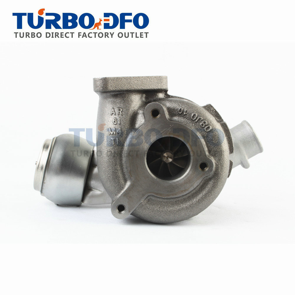 Turbocharger GT1849V complete turbo 717626-0001 for Opel Signum Vectra C 2.2 DTI Y22DTR 92KW / 125HP 860055 24443096 860051 image