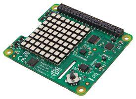 SENSEHAT Raspberry Pie 3 Sensor Expansion Board Astro Pi Sense Hat expansion board made for raspberry pi multicolor black