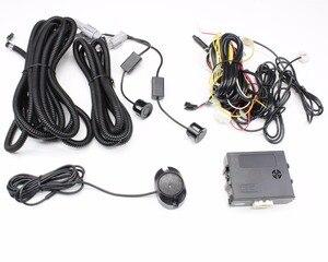 Image 3 - car blinds spot detection system for  intelligent parking Assistance system reduce blind zone,universal 12v with BSA sensor